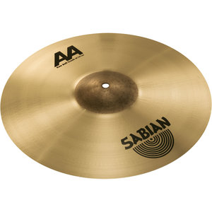 "Sabian Sabian 16"" AA Raw Bell Crash"