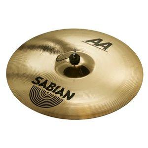 "Sabian Sabian 18"" AA Thin Crash Brilliant Finish"