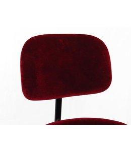 Roc-N-Soc Roc N Soc Backrest Red