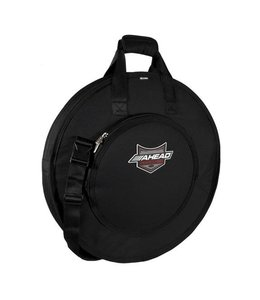 Ahead Armor 24'' Deluxe Cymbal Bag