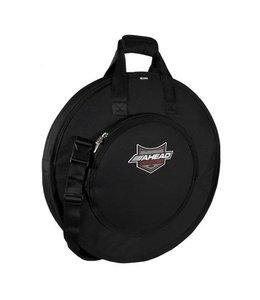 Ahead Armor 24'' Deluxe Cymbal Bag