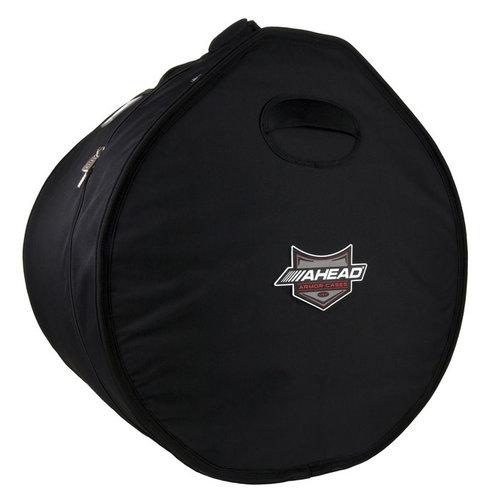 "Ahead Armor 16x22"" Bass Drum Case"