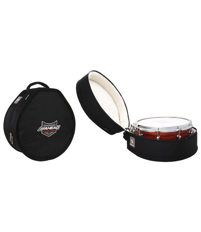 "Ahead Armor 8x14"" Snare Drum Bag"