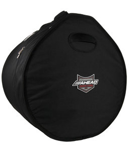 "Ahead Armor 14x18"" Bass Drum Case"