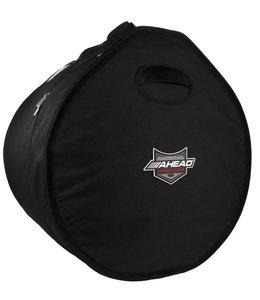 "Ahead Armor 14x24"" Bass Drum Bag"