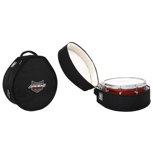 "Ahead Armor 6.5"" x 13"" Snare Drum Bag"
