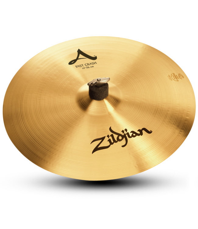 "Zildjian Zildjian 14"" A Fast Crash"