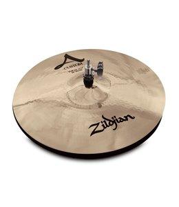 "Zildjian Zildjian 14"" A Custom Hi Hats Brilliant"