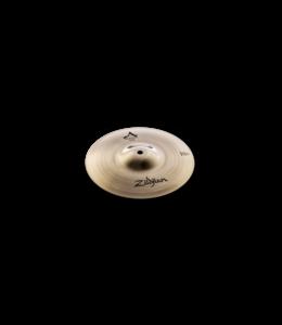 "Zildjian Zildjian 10"" A Custom Splash Brilliant"