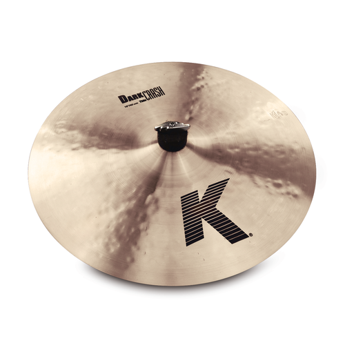 "Zildjian Zildjian 16"" K Crash Thin"