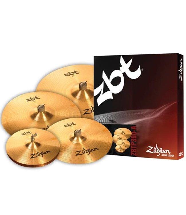 Zildjian Zildjian ZBT 5 Cymbal Set-Festival Demo