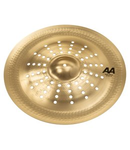 "Sabian Sabian 21"" AA Holy China Brilliant Finish"