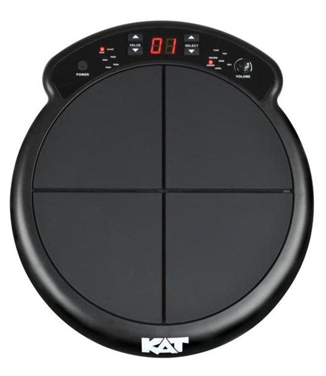 Kat Multipad 4-Pad Percussion Module