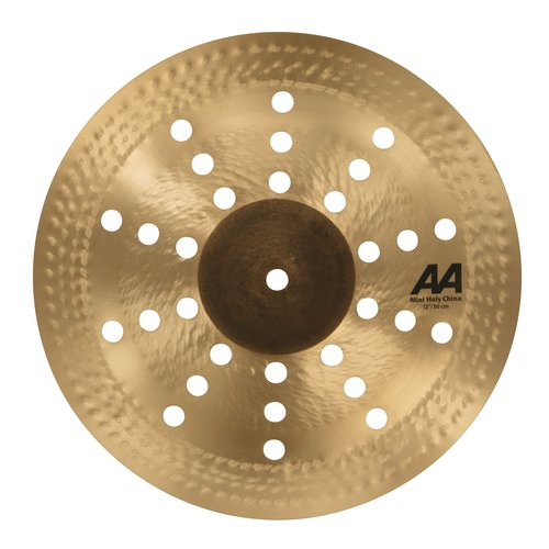 "Sabian Sabian 12"" AA Mini Holy China"