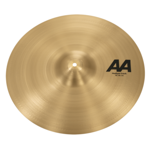 "Sabian Sabian 18"" AA Medium Crash"