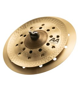 "Sabian Sabian AA Mini Monster Stax 12""/10"""