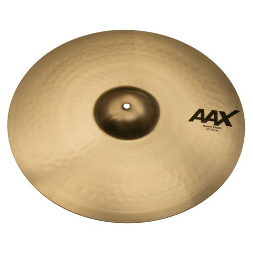 "Sabian Sabian AAX 20"" Heavy Crash Brilliant Finish"