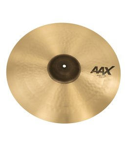 "Sabian Sabian AAX 20"" Heavy Crash"