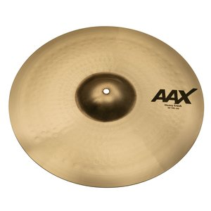 "Sabian Sabian AAX 18"" Heavy Crash"
