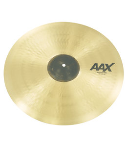 "Sabian Sabian 20"" AAX Medium Ride"