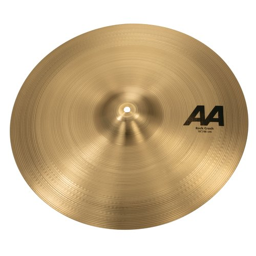 "Sabian Sabian 19"" AA Rock Crash"