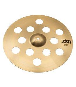 "Sabian Sabian 16"" XSR Ozone Crash Cymbal"
