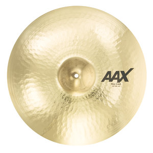"Sabian Sabian 19"" AAX Thin Crash Brilliant Finish"