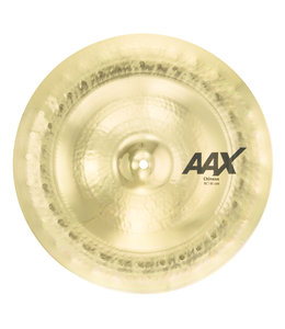 "Sabian Sabian 16"" AAX Chinese Brilliant Finish"