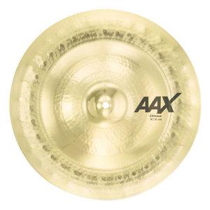 "Sabian Sabian 16"" AAX Chinese Brilliant Finish"