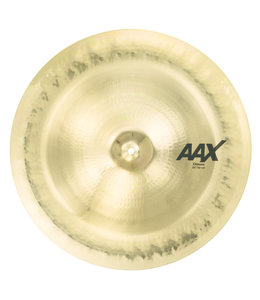 "Sabian Sabian 20"" AAX Chinese Brilliant Finish"