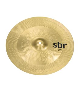 "Sabian Sabian SBR 16"" Chinese Cymbal"