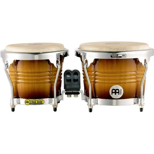 "Meinl Meinl Marathon Exclusive Series Wood 6 3/4"" & 8"""