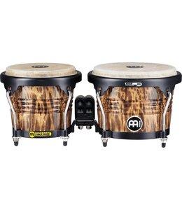 """Meinl Meinl Marathon Designer Series Wood 6 3/4"""" & 8"""" Bongos"""