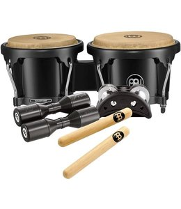 Meinl Meinl Bongo & Percussion Pack