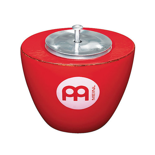 Meinl Meinl Fiberglass Medium Red Jingle Shaker