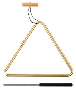 """Meinl Meinl 8"""" Solid Brass Triangle"""