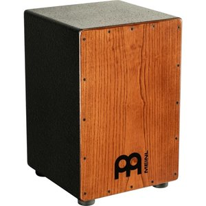 Meinl Meinl Headliner Cajon Frontplate Stained American White Ash