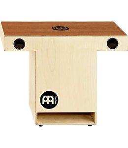 Meinl Meinl Turbo Slap-Top Cajon w/ Mahogany Frontplate