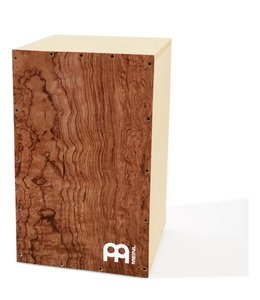 Meinl Meinl Deluxe Make Your Own Cajon, Complete w/ Part & Tools for Assembly