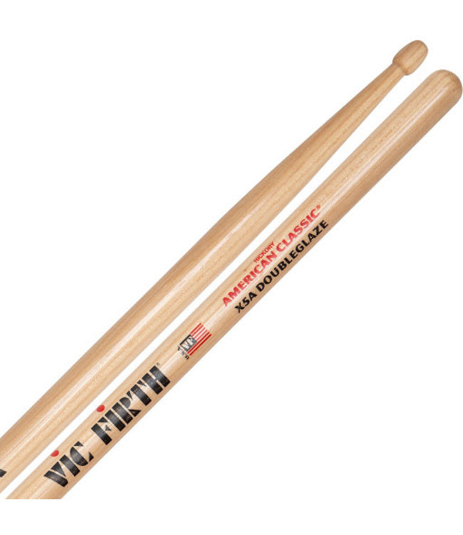 Vic Firth Vic Firth DoubleGlaze X5A Drum Sticks