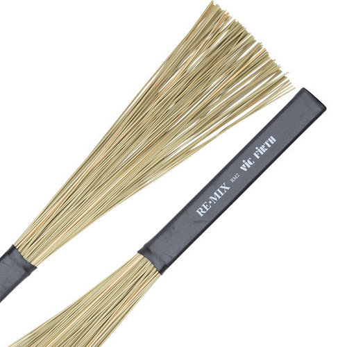 Vic Firth Vic Firth RE-Mix Brushes African Grass