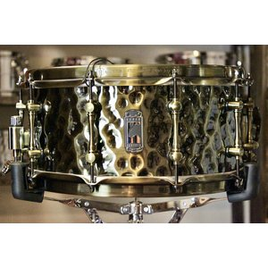 """Mapex Mapex Black Panther Sledgehammer  6.5"""" x 14"""" Snare Drum"""