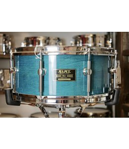 "Mapex Used Mapex Mars Pro 14"" Snare Drum"