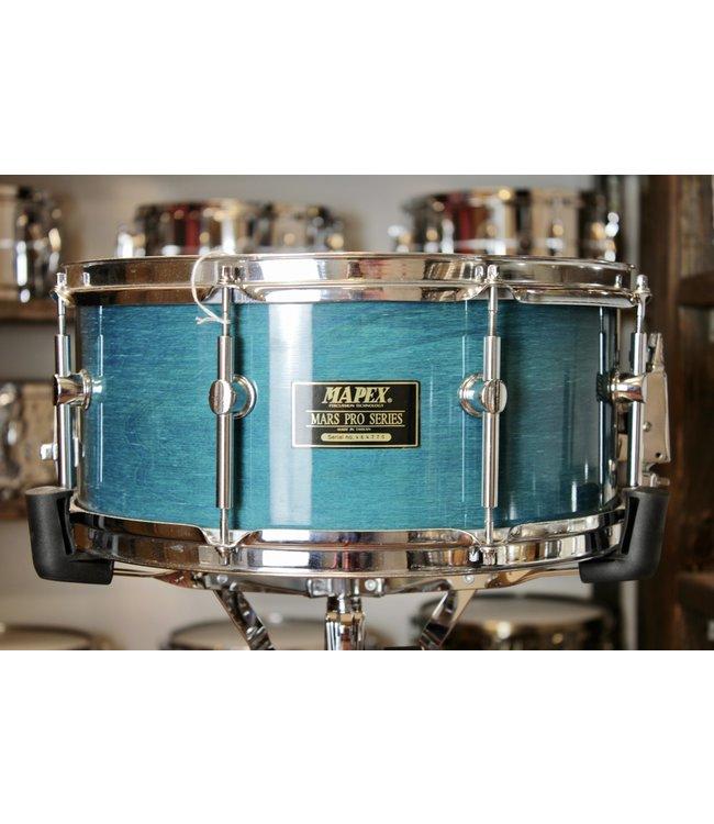 "Mapex Used Mapex Mars Pro 14"" Snare Drum"