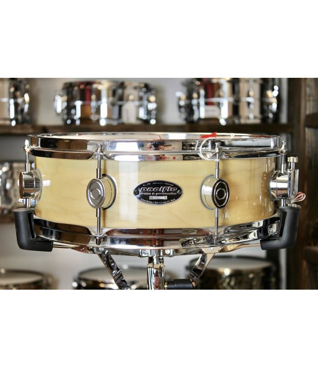 """PDP Used Pacific 4x14"""" Snare Drum"""