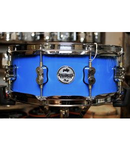"PDP Used PDP Limited Edition 5.5""x14"" Snare Drum"
