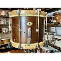 "Vintage Slingerland 10 x 14"" 1950s Field Marching Drum"