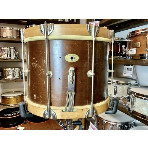 "Vintage Slingerland 10 x 14"" 1950s Field Marching Drum"