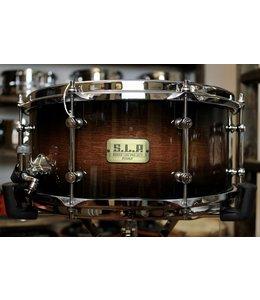 """Tama Tama S.L.P. Dynamic Kapur 6.5 x 14"""" Snare Drum"""