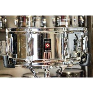 Vintage Premier 5x14 Olympic Steel Snare Drum